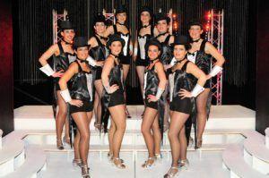 danseuses